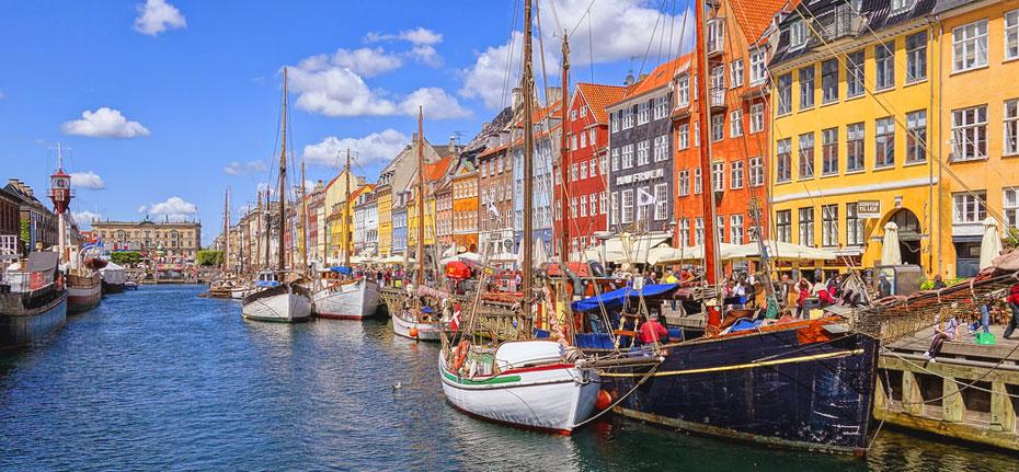 Köpenhamn Nyahvn